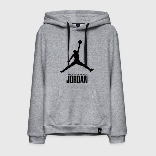 Мужская толстовка-худи Michael Jordan