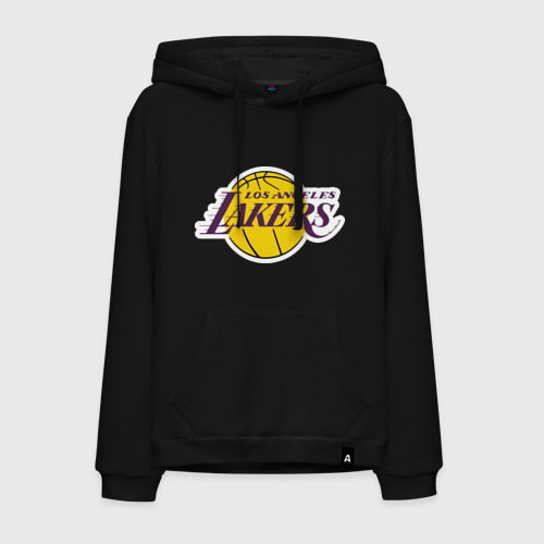 Мужская толстовка-худи LA Lakers