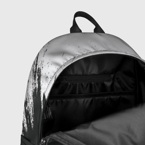 Рюкзак 3D с принтом Краска и ничего лишнего!, фото #7