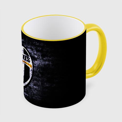 Кружка с полной запечаткой Juventus2
