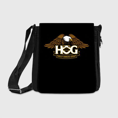 Сумка через плечо HOG, Harley-Davidson