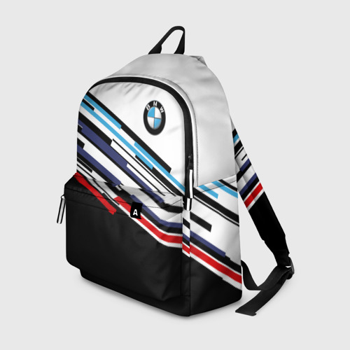 Рюкзак 3D BMW BRAND COLOR