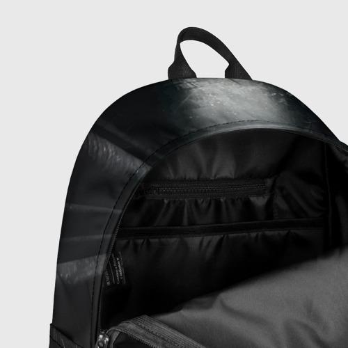 Рюкзак 3D с принтом METRO EXODUS   МЕТРО ИСХОД АРТЁМ, фото #7