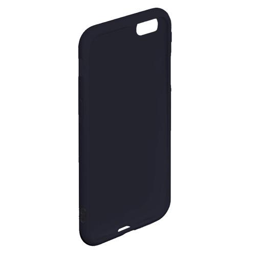Чехол для iPhone 6/6S матовый с принтом Метро Исход, фото #4