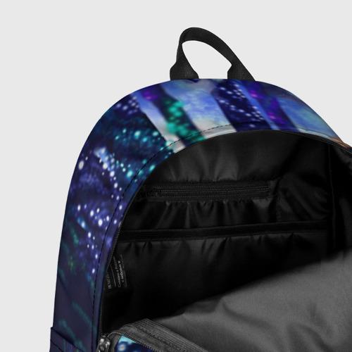 Рюкзак 3D с принтом Как приручить дракона, фото #7