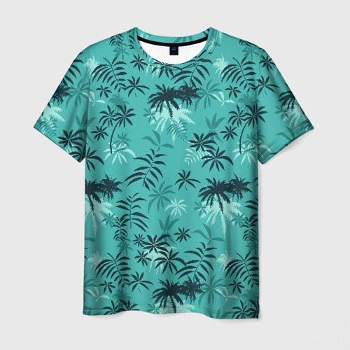 Мужская 3D футболка Tommy Vercetti