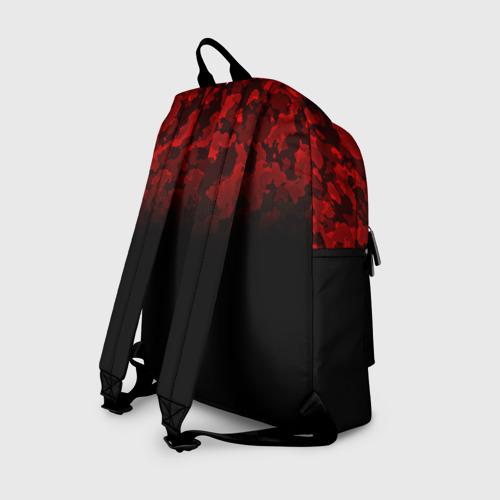 Рюкзак 3D с принтом STANDOFF 2 | СТАНДОФФ 2, вид сзади #1