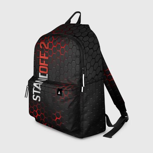 Рюкзак 3D STANDOFF 2 | СТАНДОФФ 2
