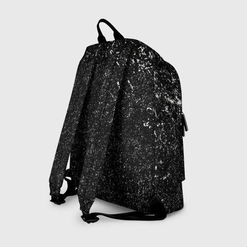 Рюкзак 3D с принтом System of a Down, вид сзади #1