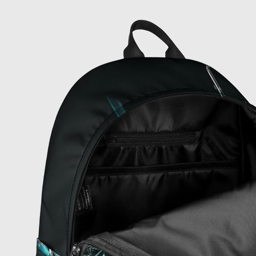 Рюкзак 3D с принтом CS GO, фото #7