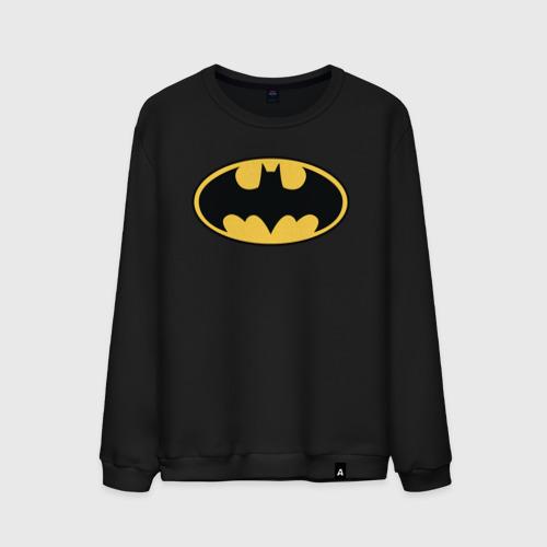 Мужской свитшот Batman logo