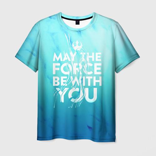 Мужская 3D футболка MTFBWY