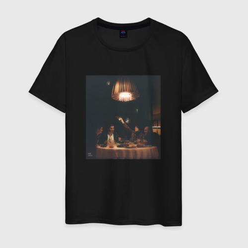 Мужская футболка OG Buda ОПГ СИТИ