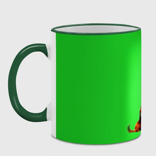 Кружка с полной запечаткой с принтом The Grinch, фото #4