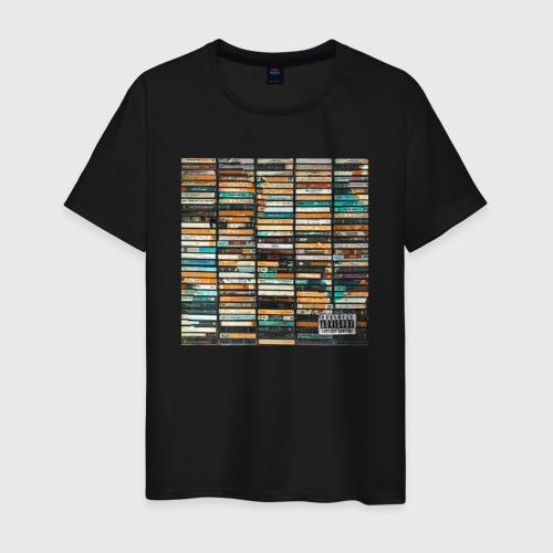 Мужская футболка Скриптонит- 2004