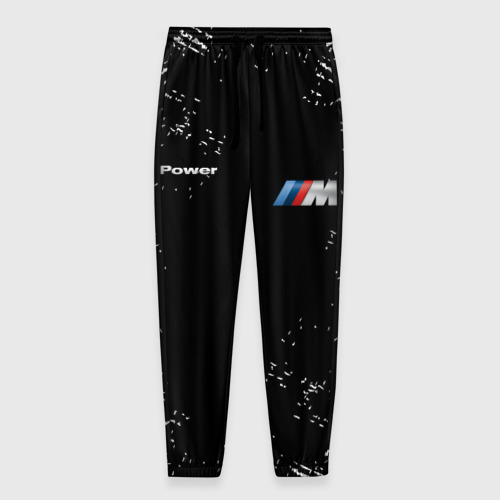 Мужские брюки 3D BMW