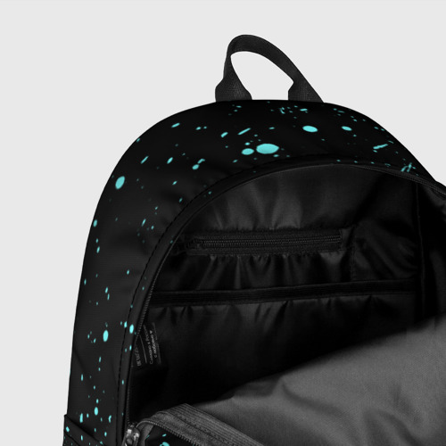 Рюкзак 3D с принтом UNDERTALE, фото #7