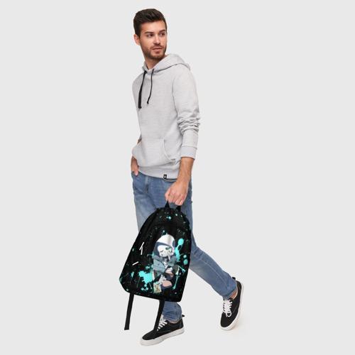 Рюкзак 3D с принтом UNDERTALE, фото #5
