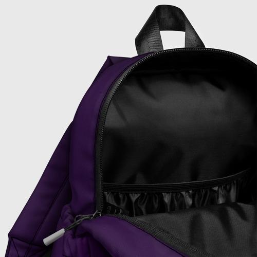 Детский рюкзак 3D с принтом ЧЕРЕПАШКИ НИНДЗЯ, фото #4