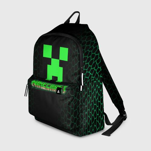 Рюкзак 3D Minecraft