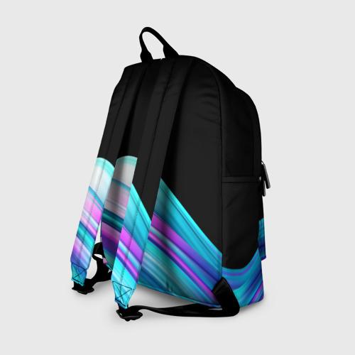 Рюкзак 3D с принтом STANDOFF 2 - RUSH, вид сзади #1