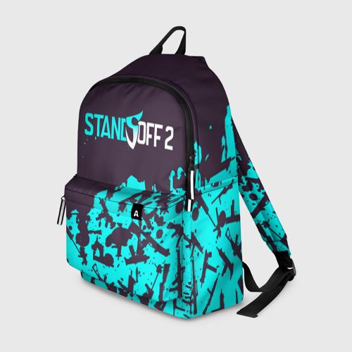 Рюкзак 3D STANDOFF 2 / СТАНДОФФ 2