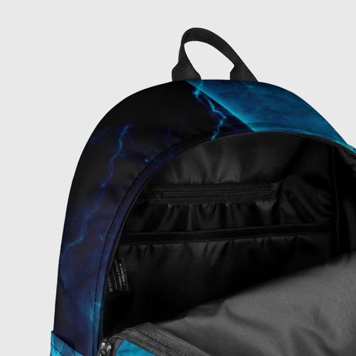 Рюкзак 3D с принтом BMW, фото #7