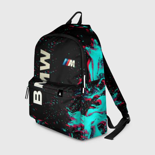Рюкзак 3D BMW