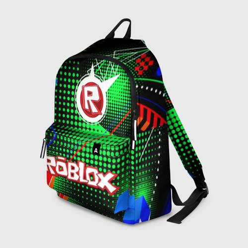 Рюкзак 3D Roblox | Роблокс