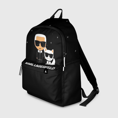 Рюкзак 3D Karl Lagerfeld