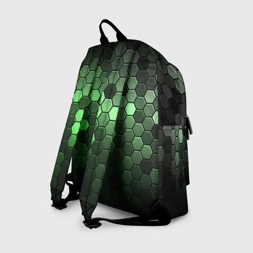 Рюкзак 3D с принтом GTA 5 / ГТА 5, вид сзади #1