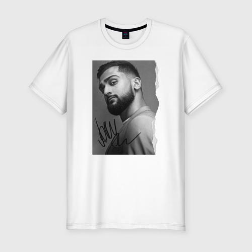Мужская футболка премиум Jony