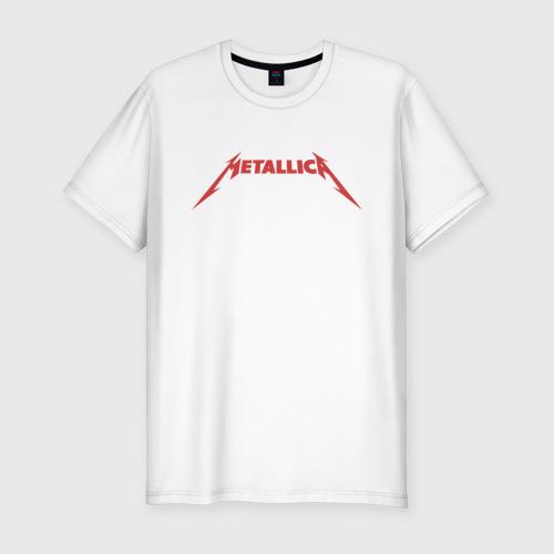 Мужская футболка премиум And Justice For All Metallica