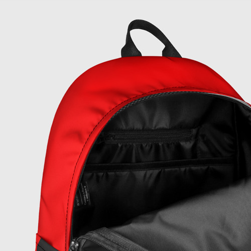 Рюкзак 3D с принтом Mercedes-Benz, фото #7