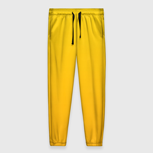 Женские брюки 3D с принтом LITTLE NIGHTMARES (КОСТЮМ), вид спереди #2