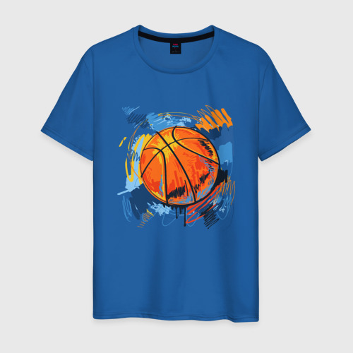 Мужская футболка Check The Ball