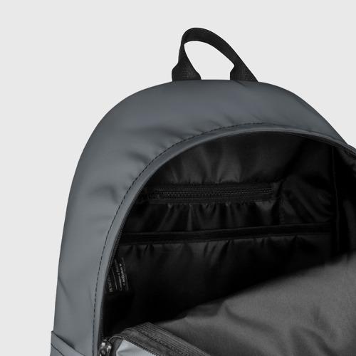 Рюкзак 3D с принтом Maneskin, фото #7